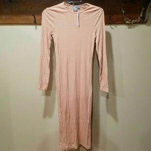 NWT ASOS Body Con Dress